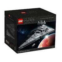 LEGO 75252 Imperial Star Destroyer voor €489,99