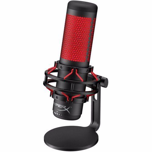HyperX Quadcast Gaming Microfoon voor €99