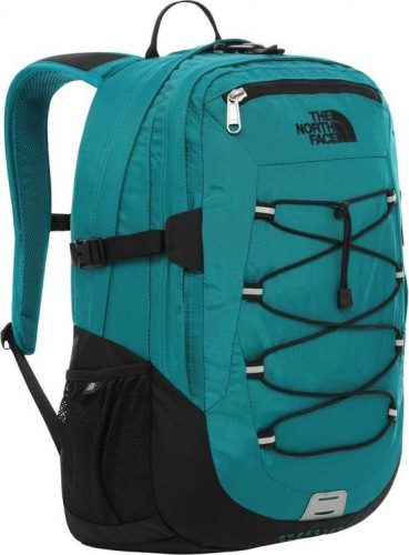 The North Face Borealis Classic Fanfare Green 29l voor €40