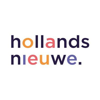 Hollands Nieuwe