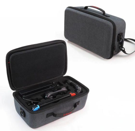 Nintendo Switch draagbare opberg case voor €16,33