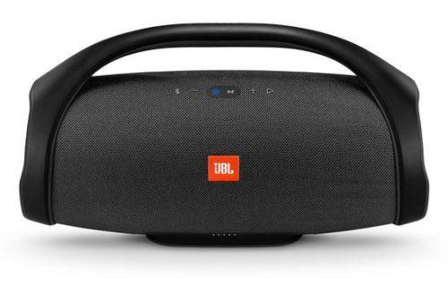 JBL Boombox Bluetooth Speaker – Zwart voor €198