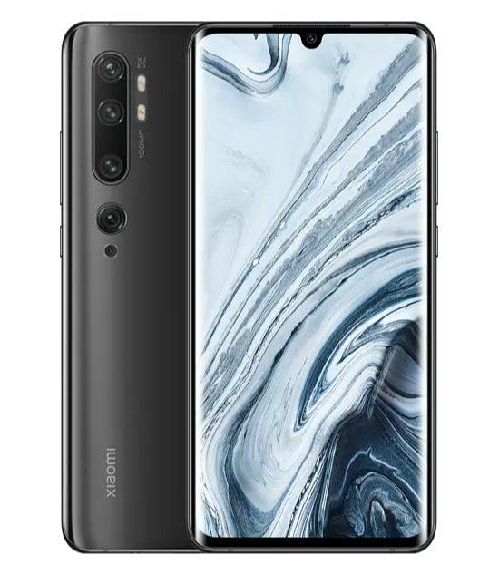 Xiaomi MI Note 10 Pro 256GB Smartphone voor €399