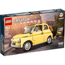 Lego Fiat 500 10271 voor €59,99