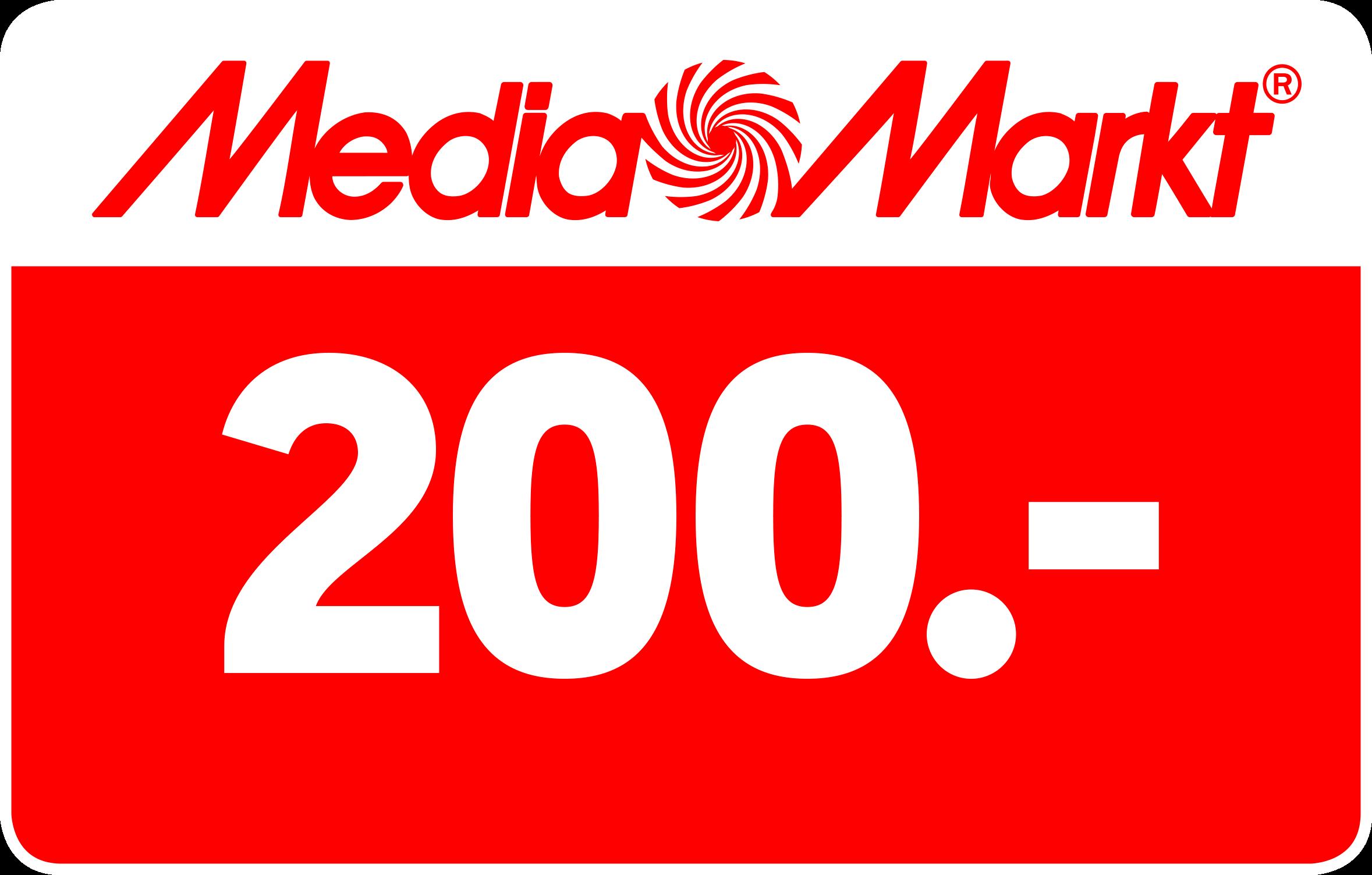€200 Cashback bij Ziggo abonnement via MediaMarkt