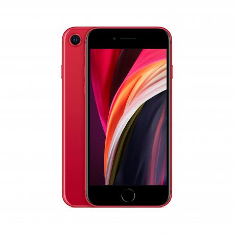 Apple iPhone SE (2020) 64GB Red voor €394