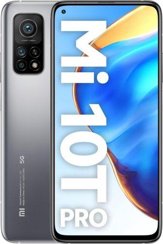 Xiaomi Mi 10T Pro – 128GB – Zilver voor €435