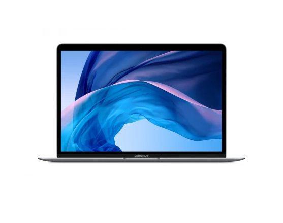 Apple MacBook Air (2020) 13.3 inch, Intel Core i3, 256 GB voor €849