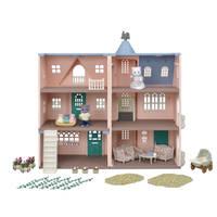 Sylvanian 5521 Deluxe Celebration Home Gift Set voor €79,98