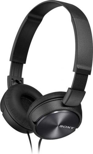 Sony MDR-ZX310 – On-ear koptelefoon voor €5,99