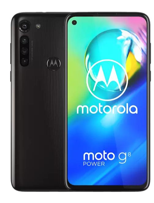 Motorola Moto G8 Power Smartphone voor €149