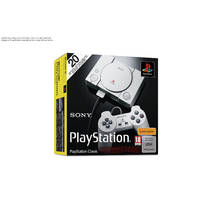 Sony PlayStation Classic Gaming Console voor €49,98