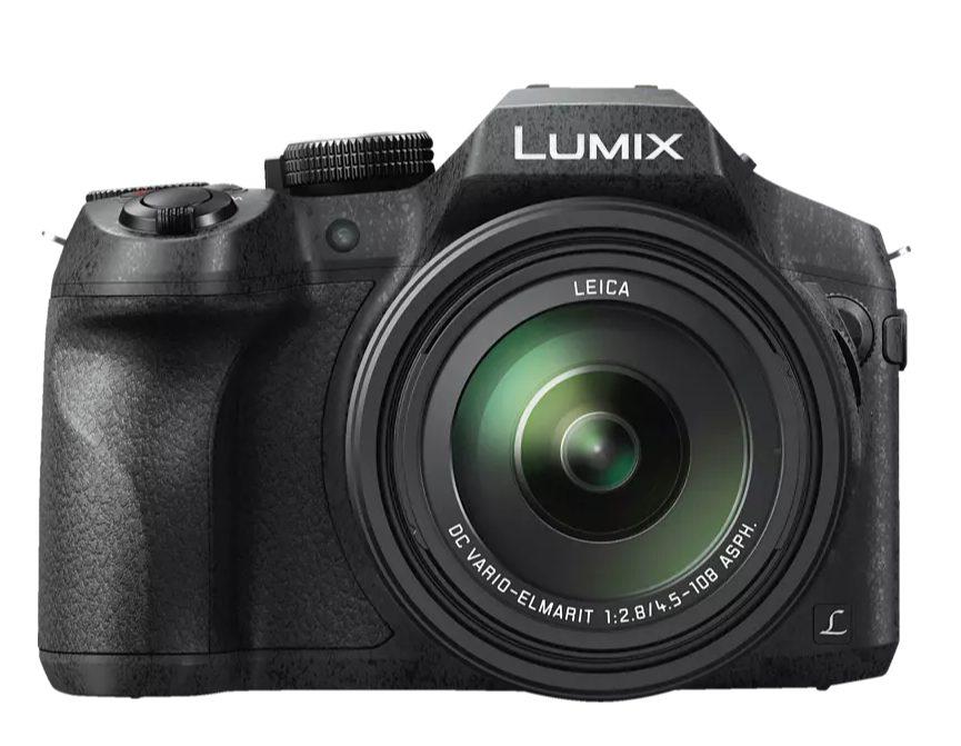 Panasonic Lumix DMC-FZ300 voor €249,99