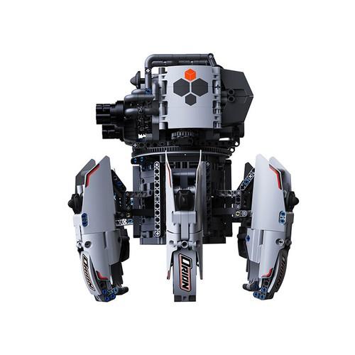 Xiami Sci-Fi kids puzzle voor €92,39 door kortingscode