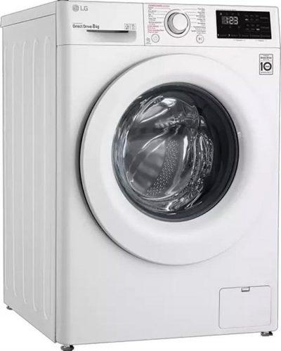 LG F4WV208S3 wasmachine voor €359,20