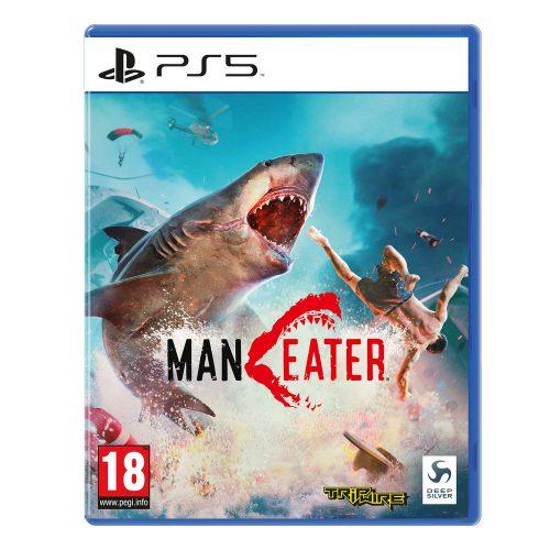 Maneater PS5 voor €19,98