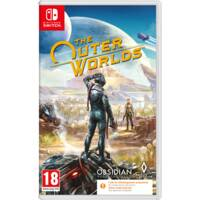 The Outer Worlds Nintendo Switch voor €19,98