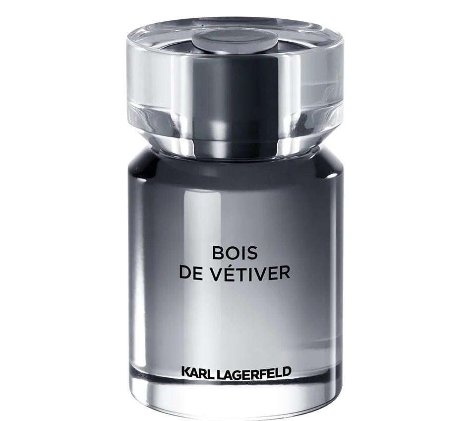 Karl Lagerfeld Bois de Vetiver EDT 50 ml voor €12,92
