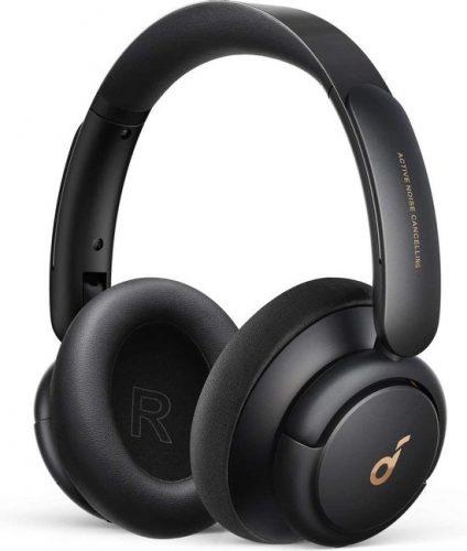 Soundcore Life Q30 hoofdtelefoon voor €60,14