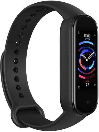 Xiaomi Mi Band 5 – activity tracker – zwart voor €34,90