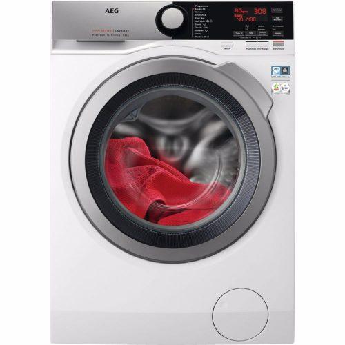 AEG L7FENS86 ProSteam wasmachine + GRATIS ICI Paris XL voucher voor €555
