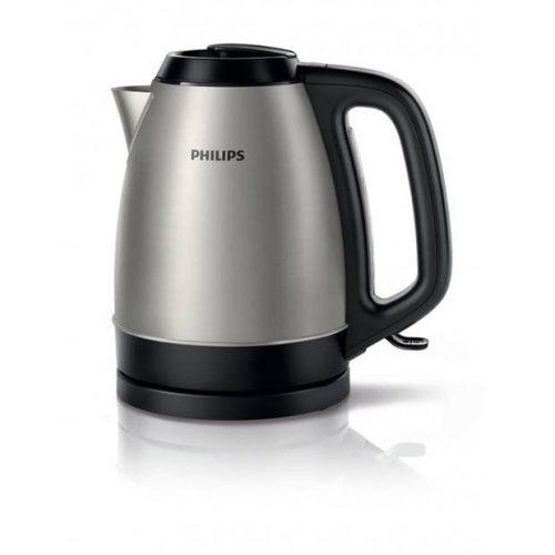 Philips HD9305/20 – Waterkoker – Zilver/zwart voor €15