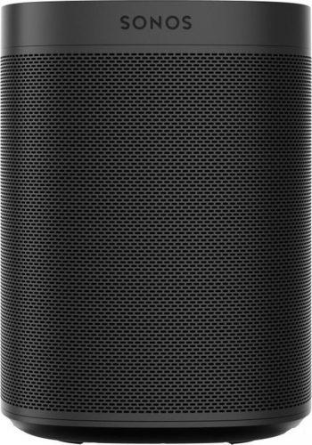 Sonos One SL Zwart – Draadloze Speaker voor €169