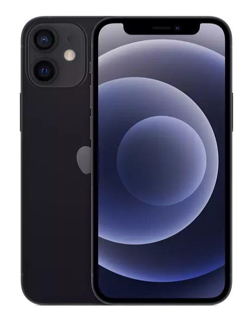 Apple iPhone 12 Mini 64 GB voor €777