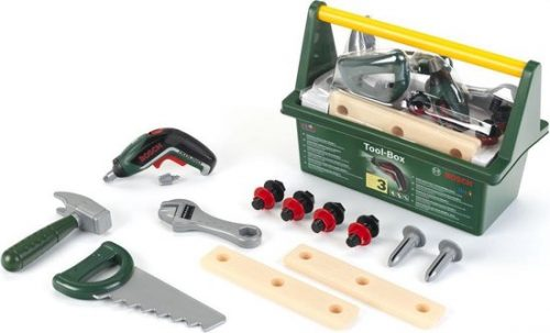 Theo Klein Bosch speelgoed gereedschapskoffer voor €11,19