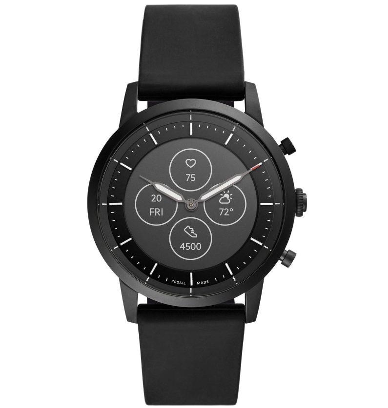 Fossil Collider Hybrid HR Smartwatch FTW7010 voor €137,99