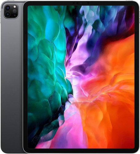 Apple iPad Pro 12,9″ 256GB (Wi-Fi) – Spacegrijs (2020) voor €1025