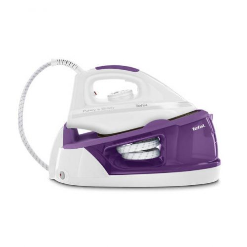 Tefal Purely and Simply Stoomgenerator SV5005 voor €54
