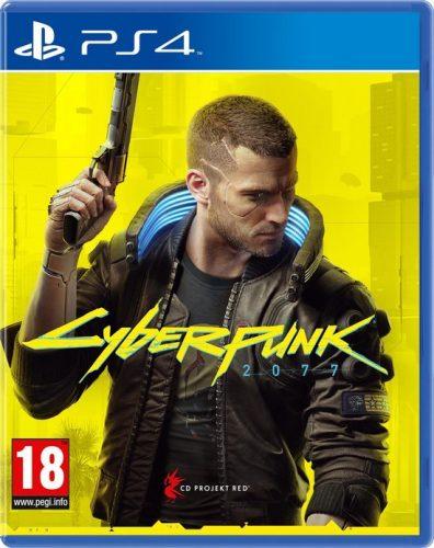 Cyberpunk 2077 – Day One Edition voor Playstation 4 & 5 voor €44