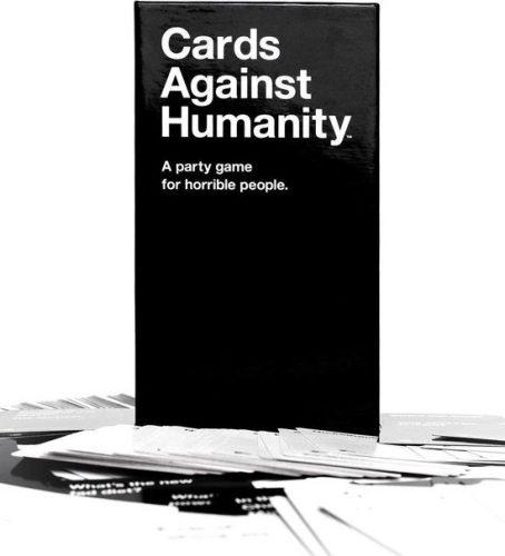 Cards Against Humanity (Engels) voor €25
