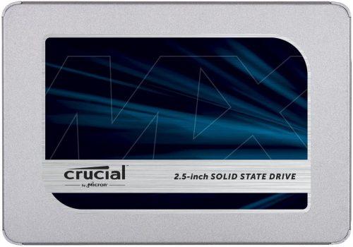 Crucial MX500 1TB 2.5i SATA III SSD voor €89,48