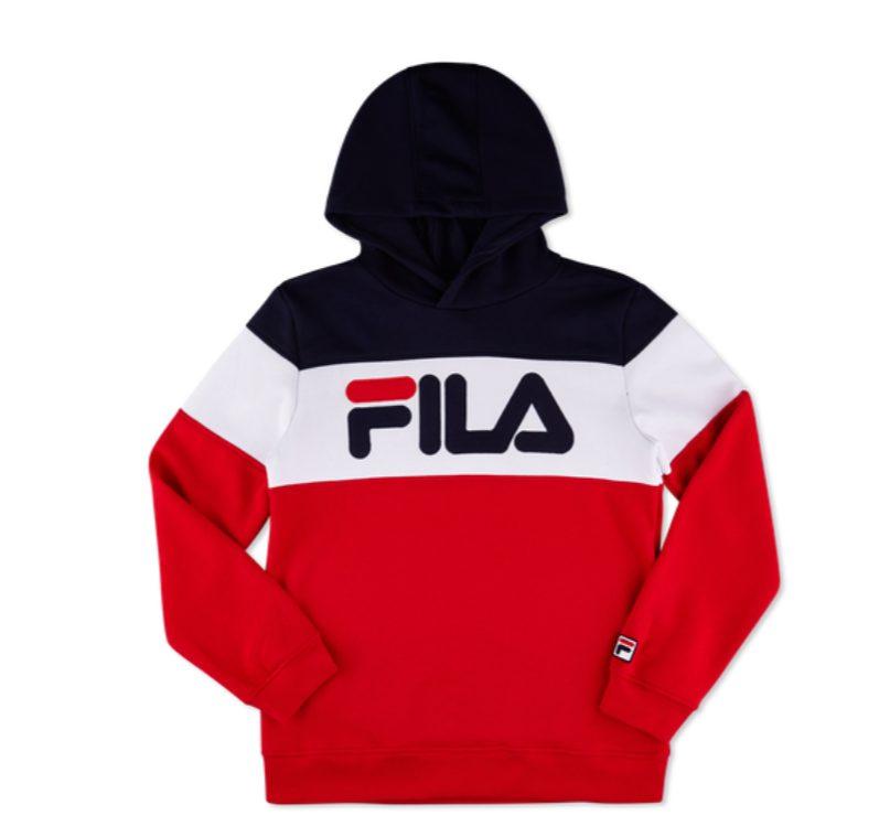Diverse merk hoodies voor €4,99