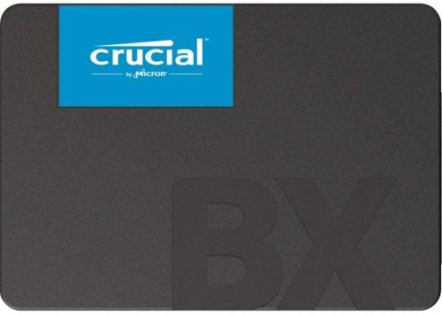 Crucial BX500 2.5″ SATA III SSD – 1TB voor €78,30