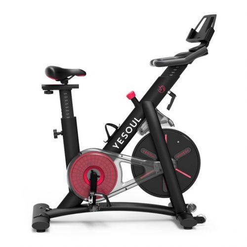 Xiaomi Yesoul Indoor S3 Spinning fiets uit Duitsland voor €492,99