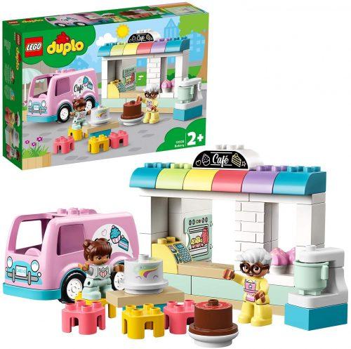 LEGO DUPLO bakkerij 10928 voor €26,81