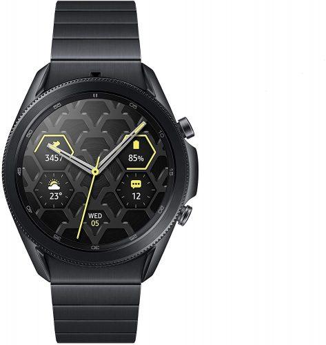Samsung Galaxy Watch 3 Titan absolute black (45mm) voor €385,30