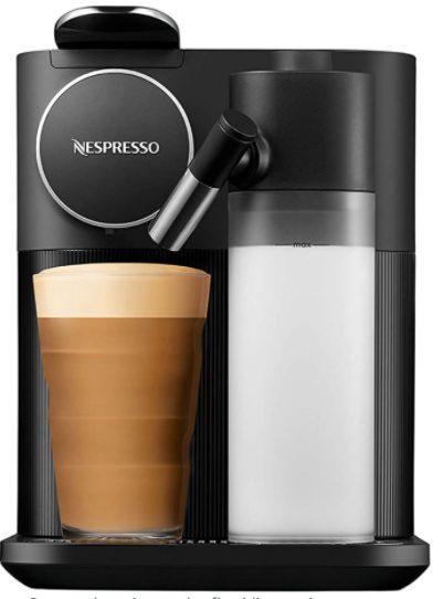 Nespresso De'Longhi Gran Lattissima EN650.B – koffiecupmachine voor €232,65