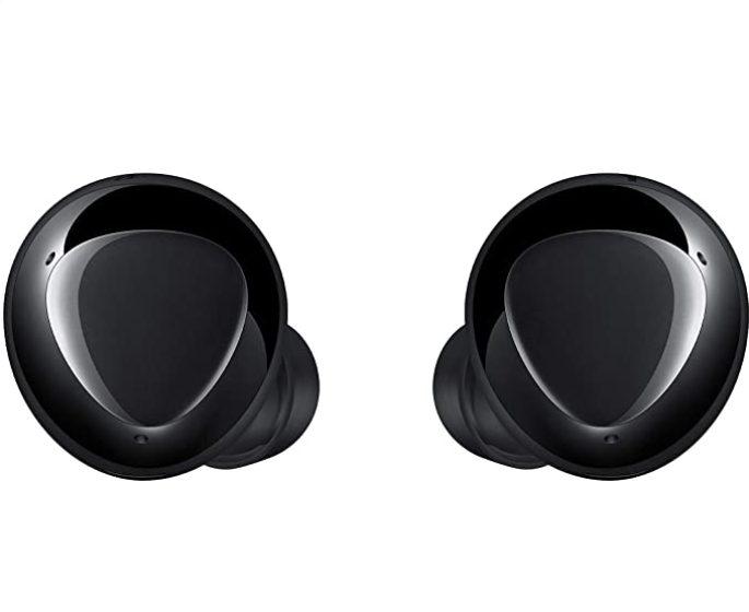 Samsung Galaxy Buds+ Black voor €74,99