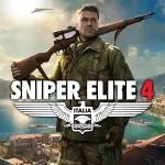 Sniper Elite 4 voor €6,99