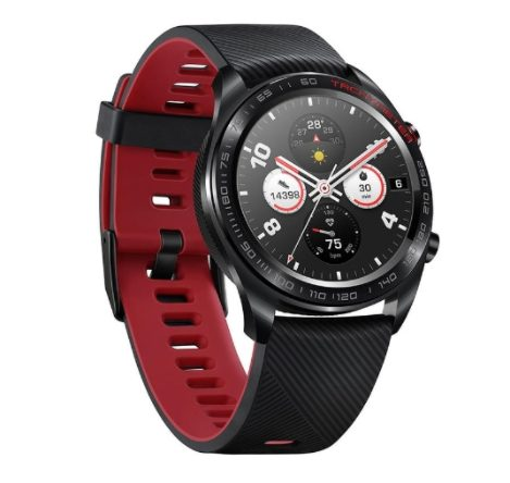 Honor Watch Magic + 2 gifts bundel voor €79,90