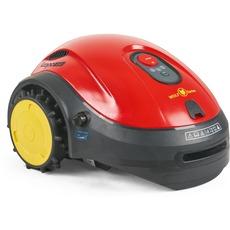 WOLF-Garten LOOPO S150 Robotgrasmaaier Zwart, Rood, Geel voor €349