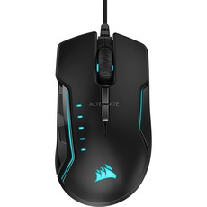 Corsair Glaive Pro RGB – Gaming Muis – 18000 DPI voor €59