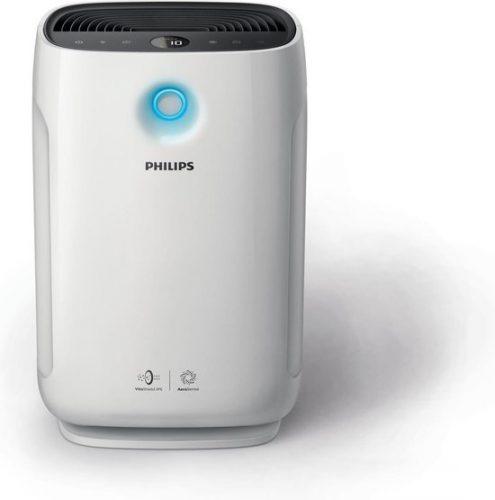 Philips AC2887/10 – Luchtreiniger met HEPA- en koolstoffilter voor €259