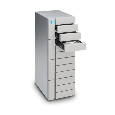 Lacie 12big desktop RAID storage 48TB voor €1999