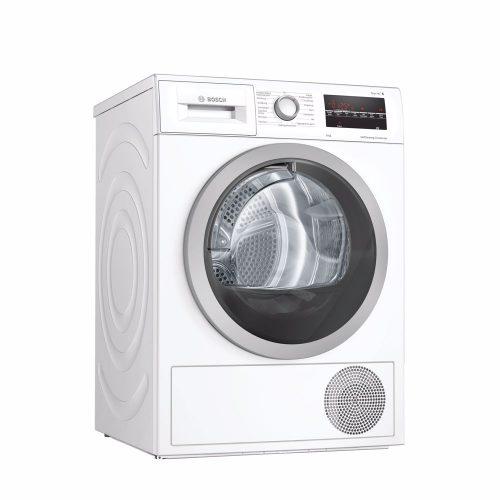 Bosch WTW85475NL Warmtepompdroger voor €599