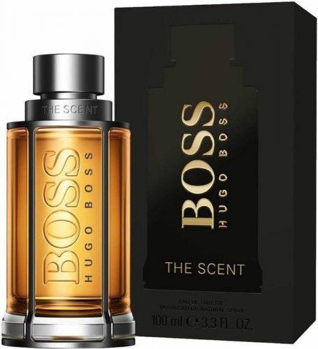 Hugo Boss BOSS The Scent Eau de Toilette voor Mannen voor €32,99